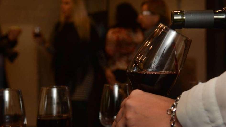 Vinos argentinos premiados en Chile