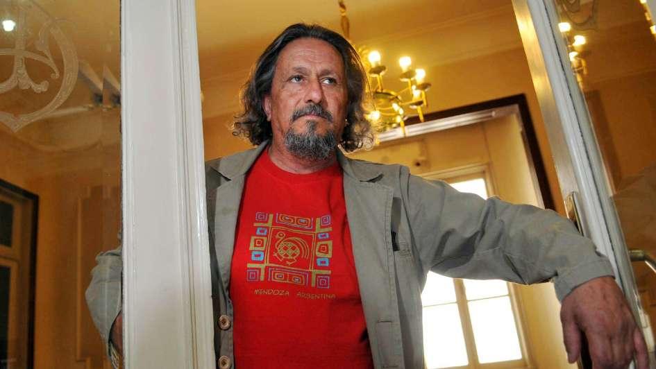 Falleció el cantautor mendocino Jorge Marziali