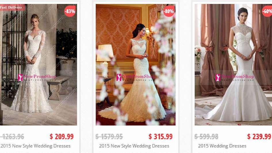 alguien ha comprado vestidos de novia en aliexpress – vestidos de