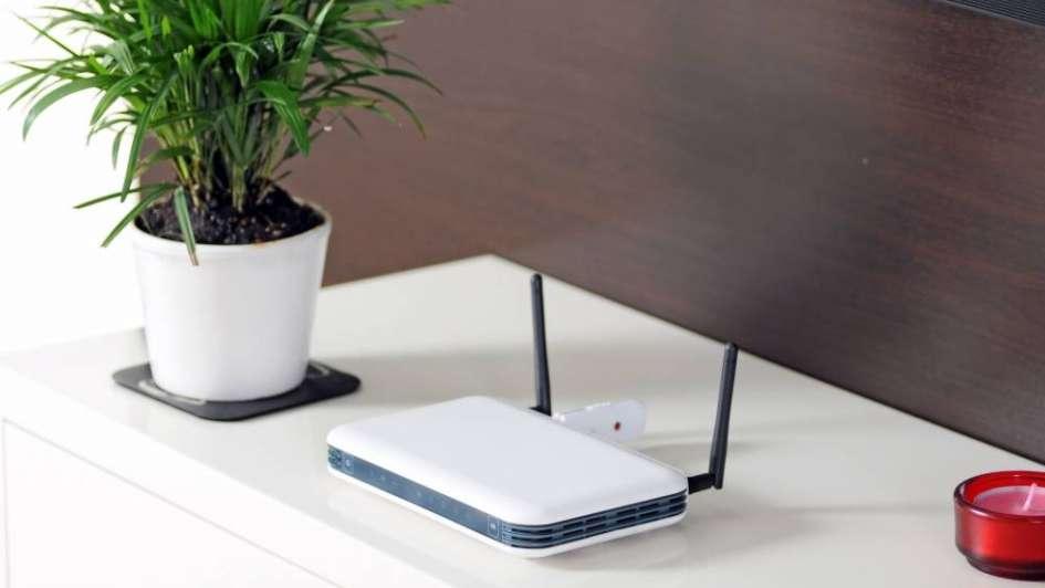 Cuatro consejos para mejorar el WiFi en el hogar
