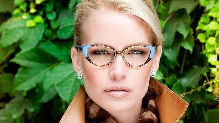 5c838655f6 Anteojos recetados: el marco top para tu mirada