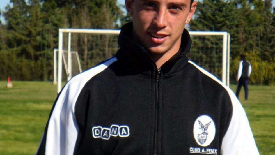Daniel González, la nueva cara del Tomba