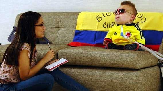 Conocen padres colombianos lo que sus hijas de 18 anos hacen - 3 5