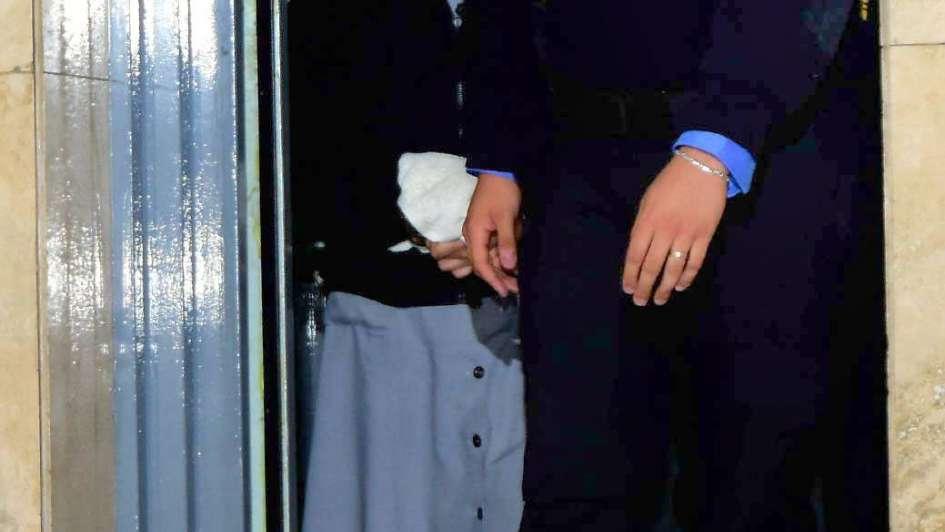 Próvolo: los graves cargos por los que está presa Kumiko