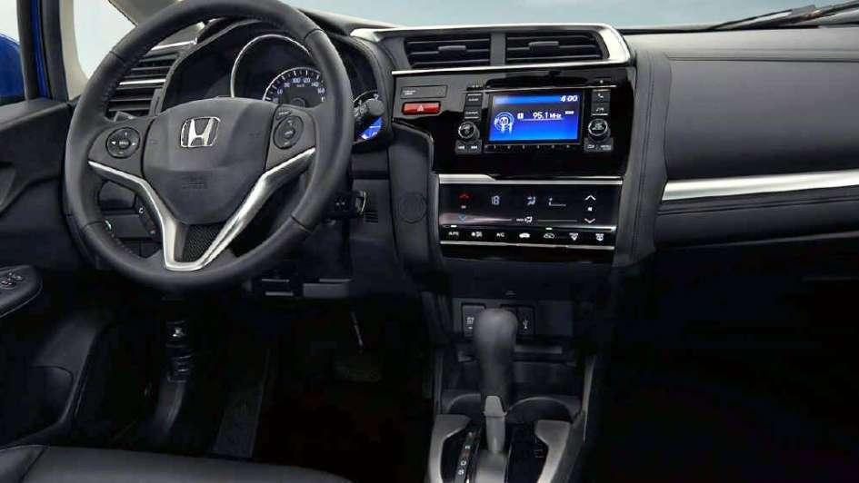 Llega a Mendoza el Honda Fit tercera generación