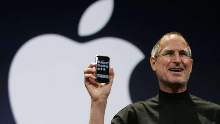 La década ganada: el iPhone cumple 10 años