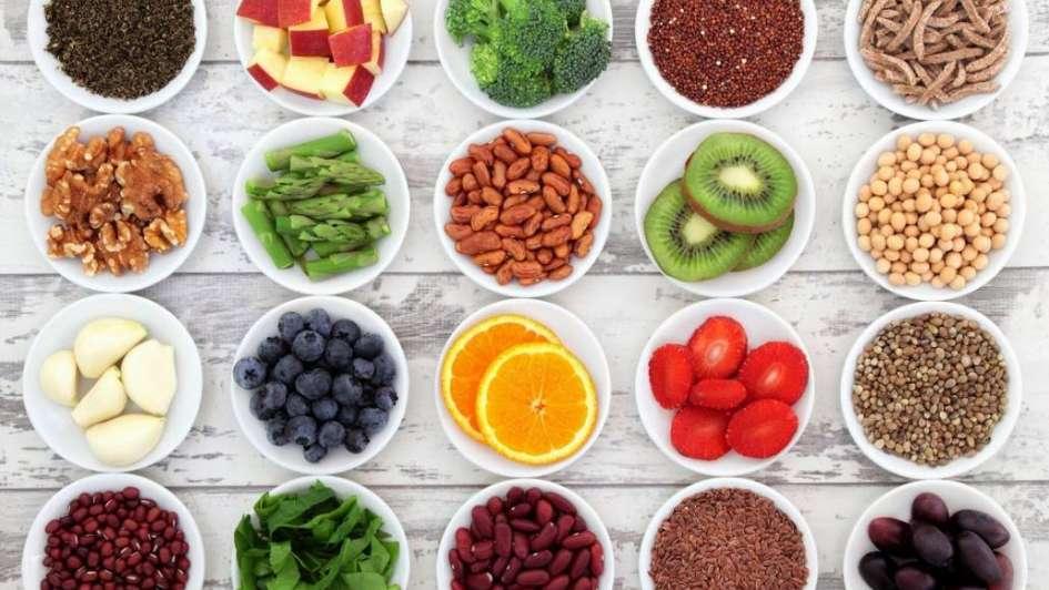 Resultado de imagen de dieta vegana
