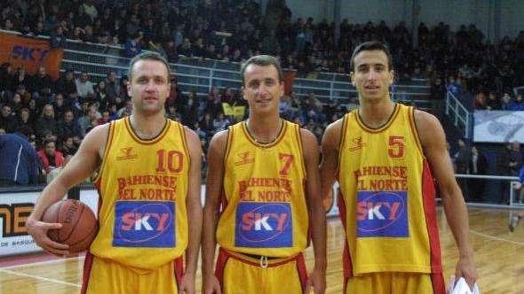 Un hermano de Manu Ginóbili será parte del staff técnico de los Spurs en la Summer League