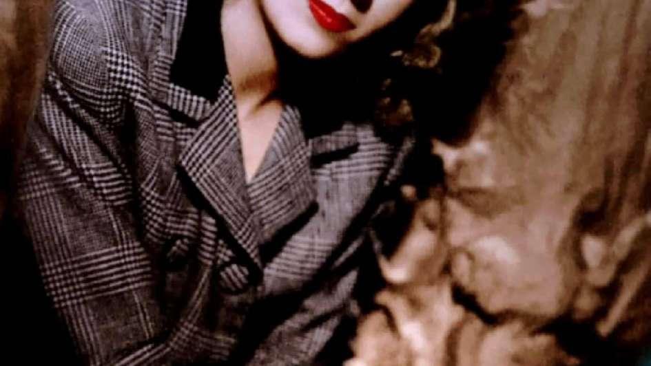 Eva Perón y su silenciada  etapa inicial como actriz