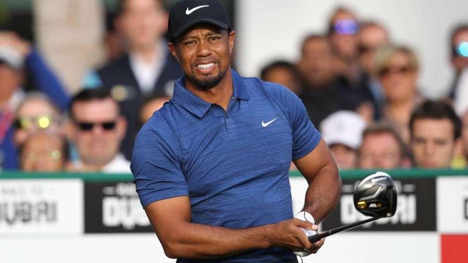 Tiger Woods se operó nuevamente la espalda y se perderá lo que resta de la temporada