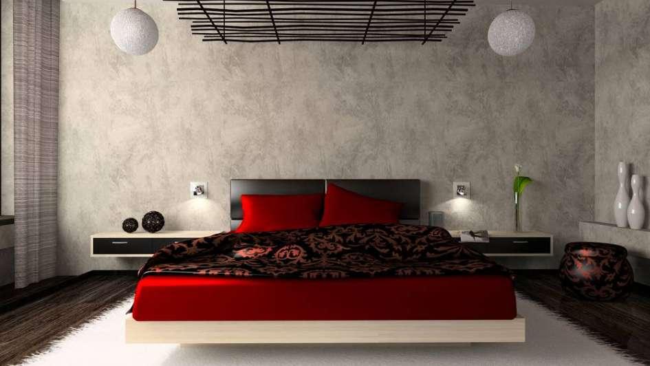 Errores frecuentes en el diseño del dormitorio