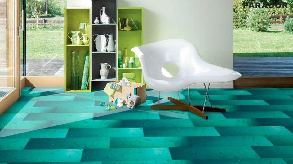 Diseños maravillosos para tus pisos