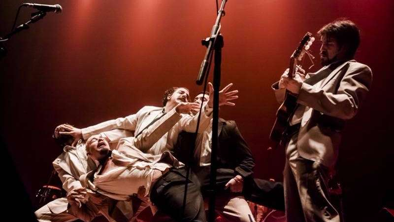 La Joven Guarrior: combazo creativo y teatral