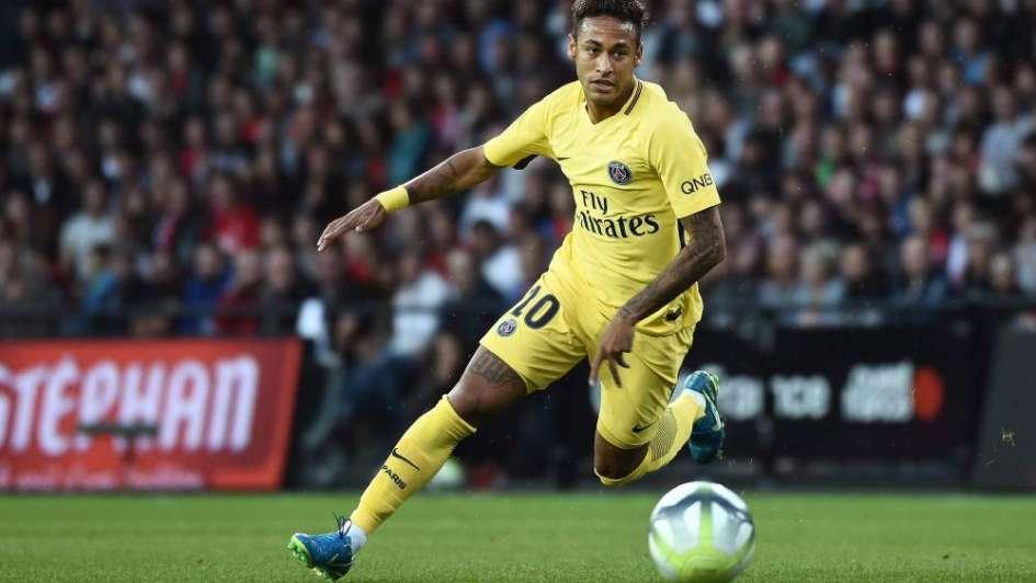 Justifica la inversión: gol y asistencia de Neymar en su debut con el PSG