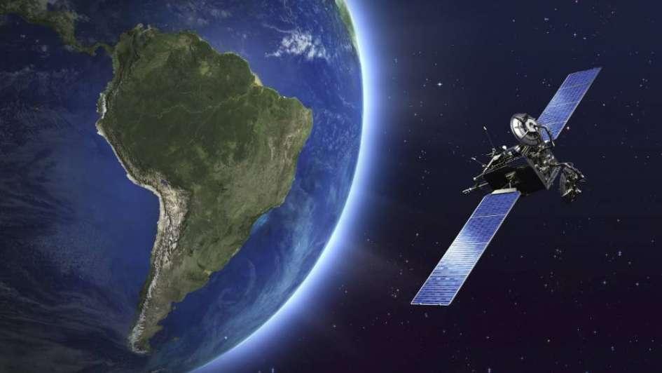 Agencias espaciales del mundo debatieron en Buenos Aires cómo prevenir catástrofes naturales