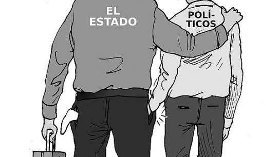 La miseria de la política (I)