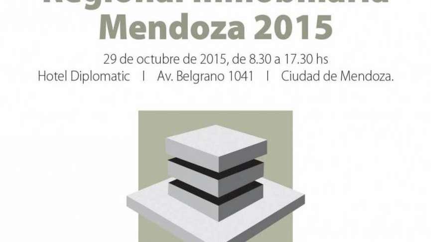 1° Jornada Regional Inmobiliaria Mendoza