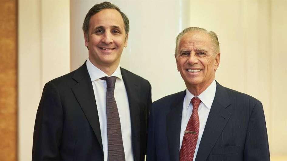 Los Bulgheroni y la británica BP fusionan sus empresas