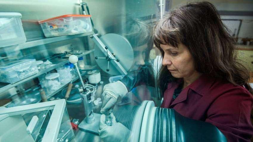 Mendocinas premiadas en investigación de energías limpias