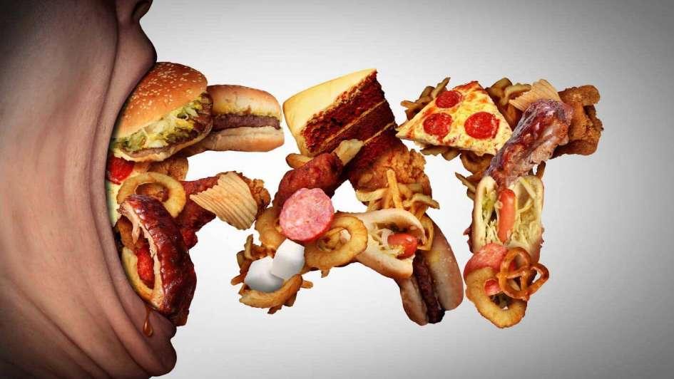 Creció la cantidad de niños con sobrepeso: 4 de cada 10