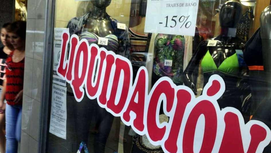 Actividad económica: sector privado cayó 2,5% en Mendoza en 2016