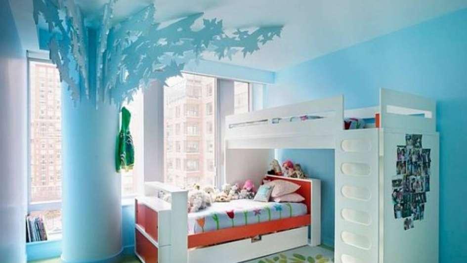 Detalles Para Decorar Habitaciones Infantiles - Imagenes-habitaciones-infantiles