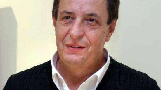 José Scacco: adiós al maestro  del paisaje mendocino