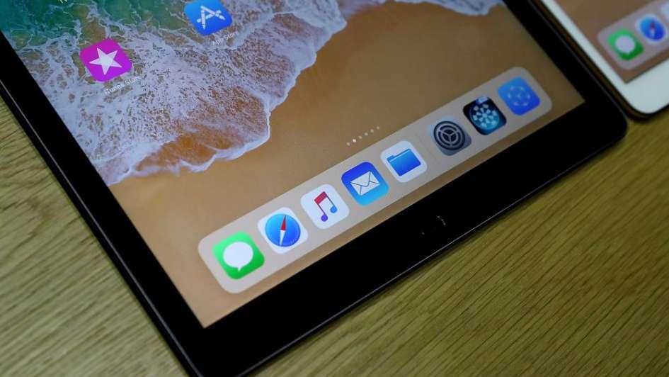 Apple lanzó nuevos productos y una actualización de su sistema operativo