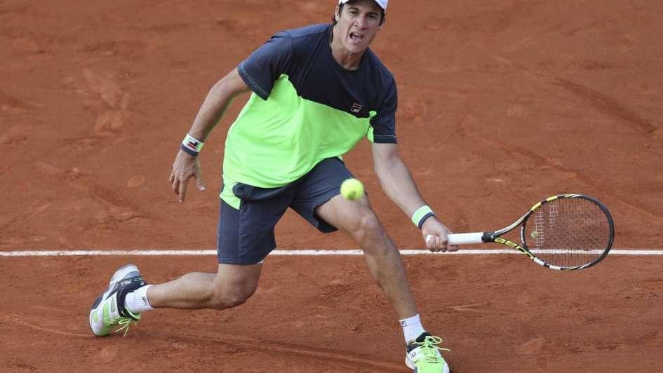 Cuatro argentinos avanzaron en la Qualy de Roland Garros