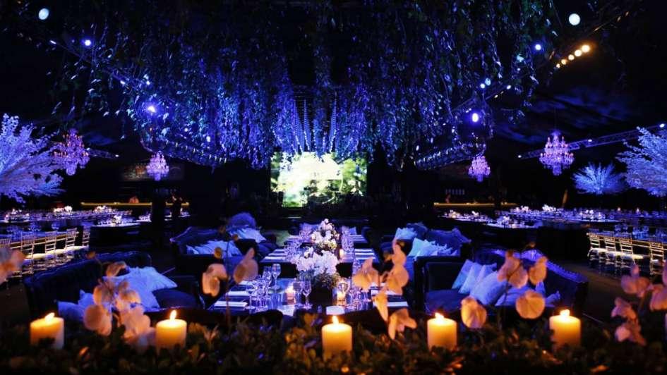 ¡Más fotos! Toda la intimidad de la boda Cirio Insaurralde