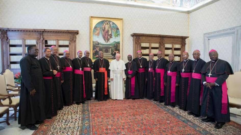 El Papa Francisco irá en enero a Chile y a Perú... pero no vendrá a Argentina