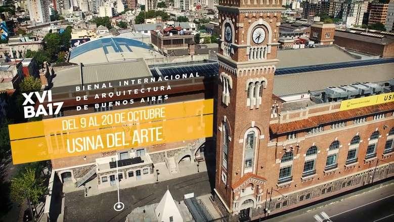 En la Bienal de Arquitectura, la sustentabilidad es protagonista