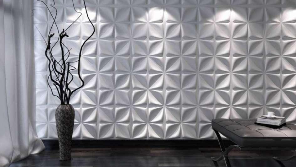 Materiales innovadores para revestimientos interiores