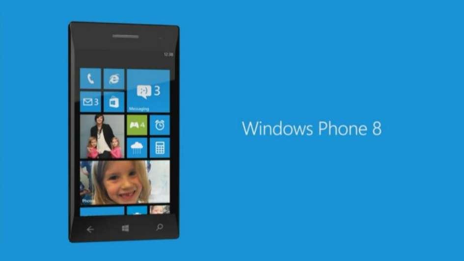 Microsoft abandona el Windows Phone 8 y deja de darle soporte