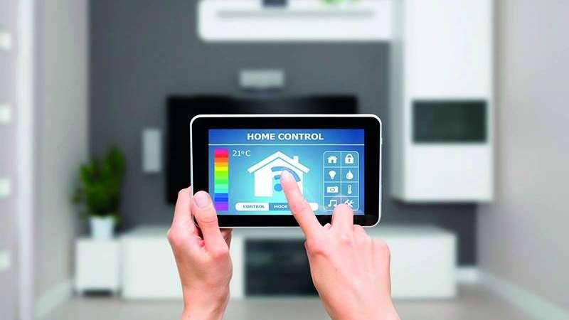 La tecnología al servicio del hogar
