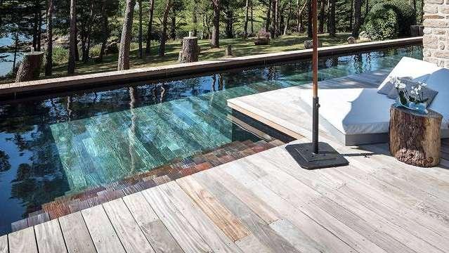 Descubrí cómo tu piscina puede tener un fondo móvil