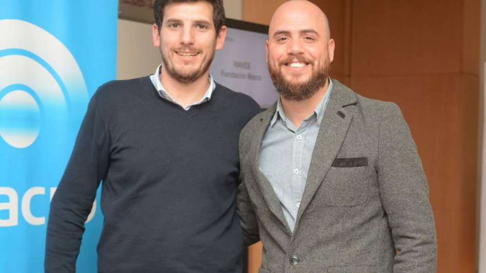 Banco Macro entregó los premios de su programa Naves
