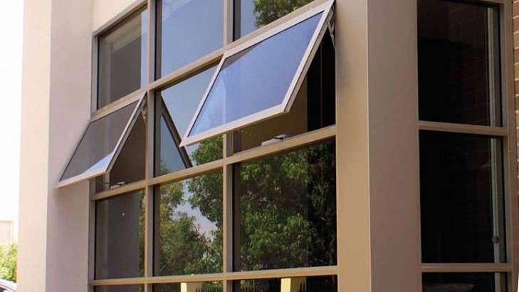 Megal, la mejor opción en aberturas de aluminio