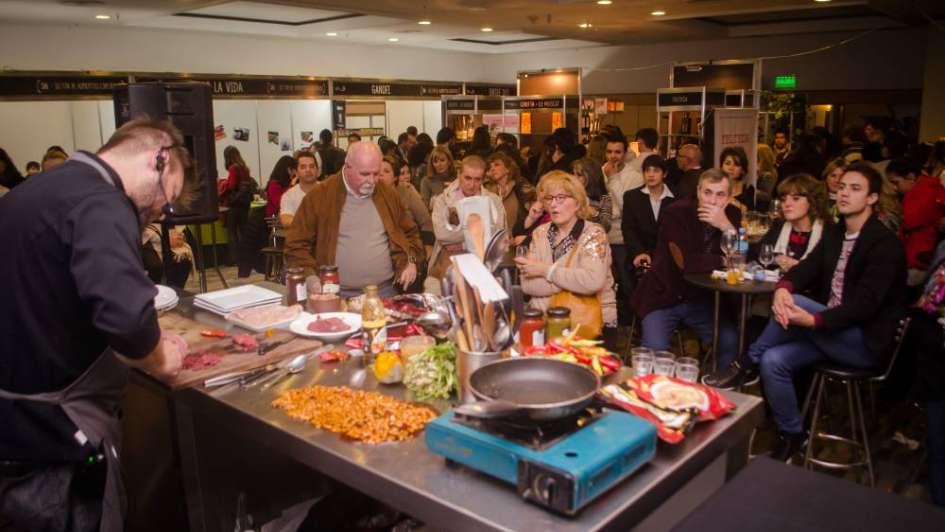 Mendoza nuevamente presente en Expo Delicatessen & Vinos