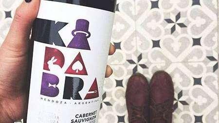 Estancia Mendoza te presenta la nueva campaña de Kadabra
