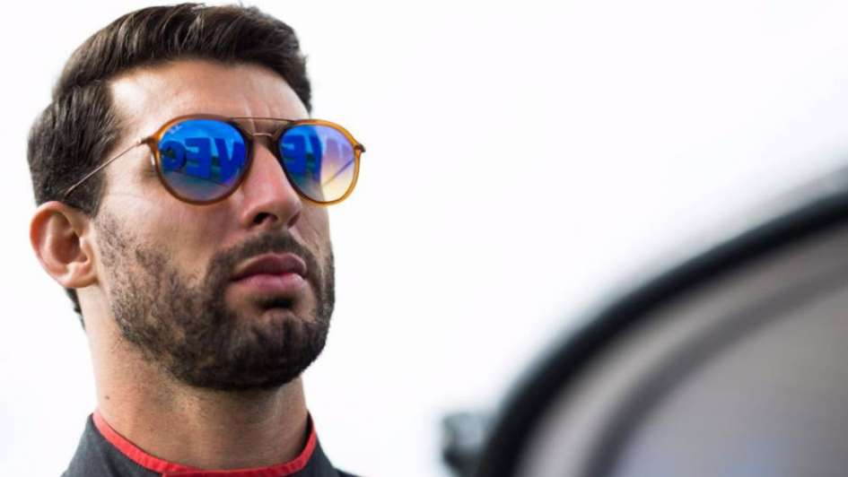 WTCC: 'Pechito' López largará primero en las 6 horas de Nurburgring