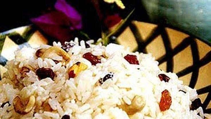 Arroz Ejad Ejad: una receta con estilo israelí