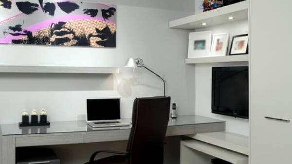 Ideas y tips para decorar tu habitaci n de estudio - Ideas para decorar un estudio ...