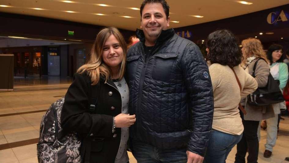 Al cine con Los Andes Pass