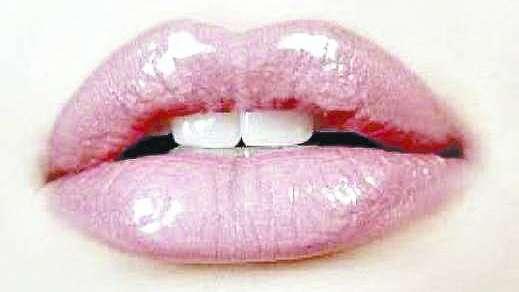 """Make-Up: """"Boquitas pintadas"""""""