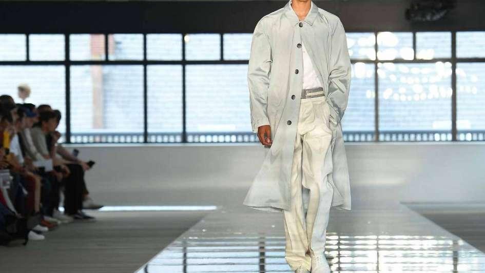 New York Fashion Week para hombres, diversidad e inclusión