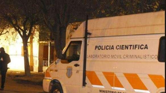 Mataron a balazos a  un joven en Guaymallén