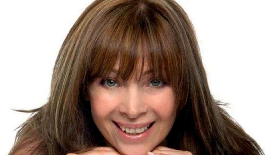 Murió la actriz Déborah Warren