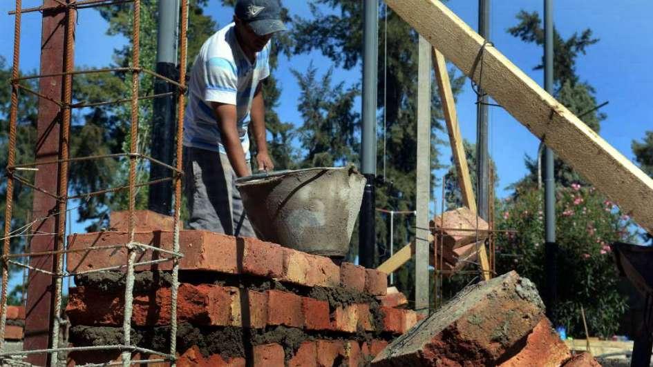 La industria argentina crece un 1,8% en 10 meses
