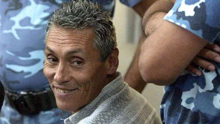 "Arrestaron al ""famoso"" pirata del asfalto 'La Garza' Sosa en Río Negro"
